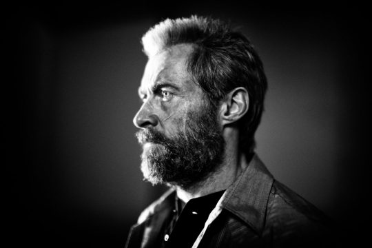 First Look At Hugh Jackman In Logan, Trailer Arrives Tomorrow