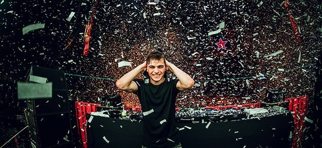 Martin Garrix Takes The Top Spot On The DJ Mag Top 100 List