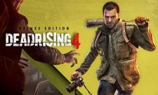 Dead Rising 4 Deluxe Edition And Season Pass Detailed, Includes 18-Hole Mini Golf Course