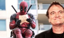 Fan Petition Wants Quentin Tarantino To Direct Deadpool 2