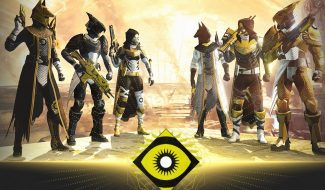 Destiny's Development Team Expands To Include Skylanders Studio Vicarious Visions