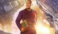 Doctor Strange Star Benedict Wong Has A Role In Avengers: Infinity War