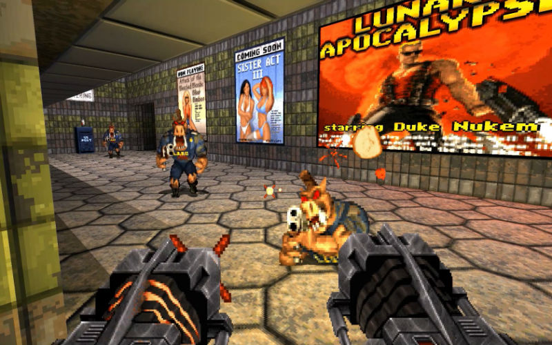 Duke Nukem 3D: 20th Anniversary Edition World Tour Review
