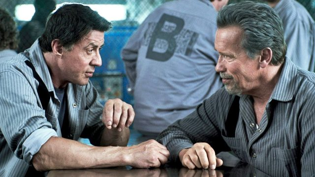 Escape Plan 3 Gets The Green Light With Sylvester Stallone