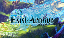 Exist Archive: The Other Side of the Sky Review