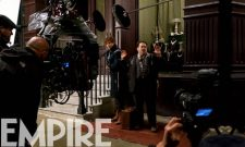 """Fantastic Beasts And Where To Find Them Unveils Two New Stills, Film Takes Place In A """"Much More Grown-Up World"""""""
