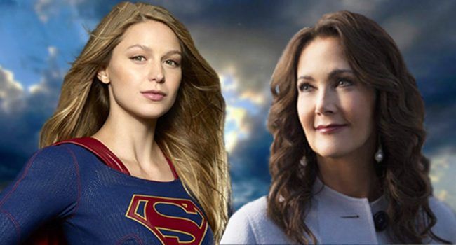 """TV Talk: Supergirl 2×03 """"Welcome To Earth"""" Review"""
