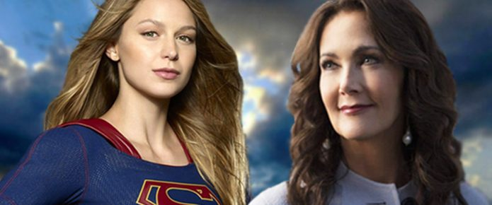 "TV Talk: Supergirl 2×03 ""Welcome To Earth"" Review"