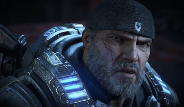 Gears Of War Movie Picks Up Steam After Recruiting Avatar Scribe