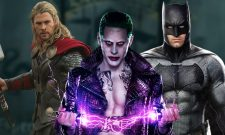 Geek Out: The Wolverine 3 Is Now Logan, Suicide Squad Gets An Extended Cut