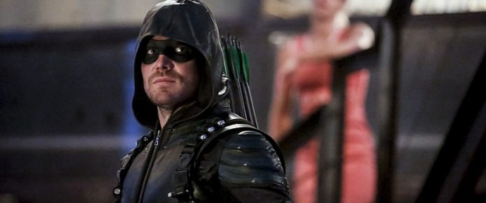Arrow EP Teases Season 6, Confirms No More Flashbacks (For The Most Part)