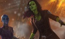 Don't Expect The Guardians Of The Galaxy Vol. 2 Trailers To Reveal Too Many Plot Details