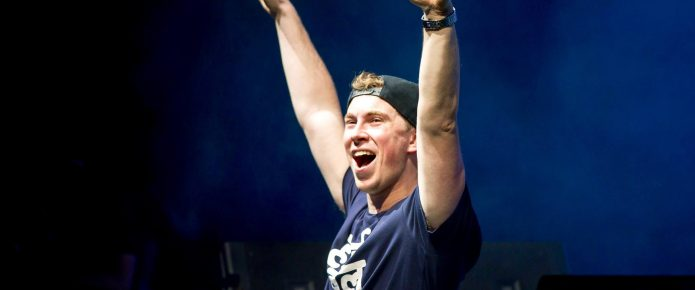 "Hardwell Delivers A Monstrous New Single ""Party Till The Daylight"""