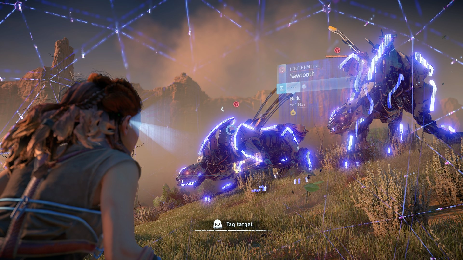 Horizon Zero Dawn Video Chronicles The Rise Of The Machines, New Screenshots Surface