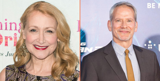 House Of Cards Season 5 Beefs Up Cast With Patricia Clarkson And Campbell Scott