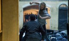 Marvel Releases New Iron Fist Trailer At New York Comic Con, Sigourney Weaver Joins The Defenders