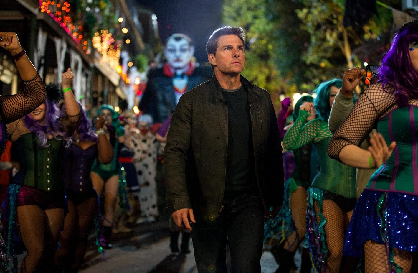 Jack Reacher: Never Go Back Review