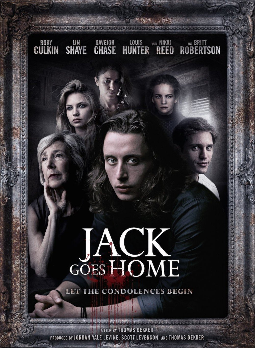 Jack Goes Home Review