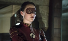 Jesse Quick Finally Suits Up In First Images From Next Week's Episode Of The Flash