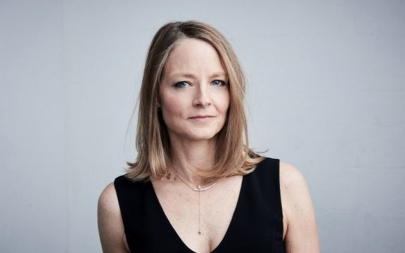 Jodie Foster Inks Deal To Headline Drew Pearce's Crime Thriller Hotel Artemis