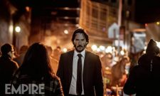 John Wick: Chapter 2 Director Cites Hong Kong Cinema As Inspiration, New Pics Surface