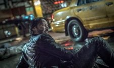 Keanu Reeves Has A Short Fuse On This John Wick: Chapter 2 Poster