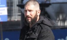 Frank Castle Sports Another New Look In Latest Set Photos From The Punisher