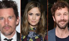 Ethan Hawke, Rose Byrne And Chris O'Dowd Enter Talks For Juliet, Naked Movie