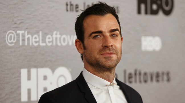 Justin Theroux Joins the Cast of Netflix Thriller 'Mute'