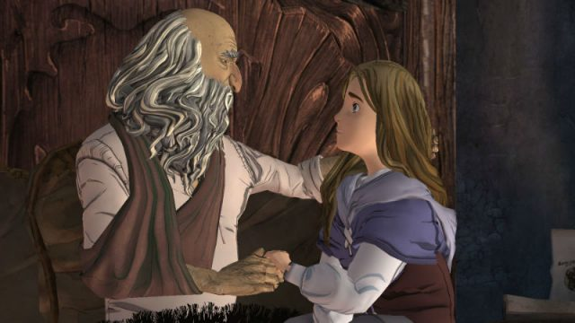 King's Quest: Chapter 5 – The Good Knight Review
