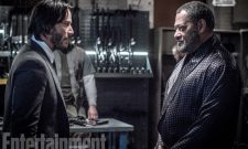 Keanu Reeves Get (Re)Lit On New John Wick: Chapter 2 Poster