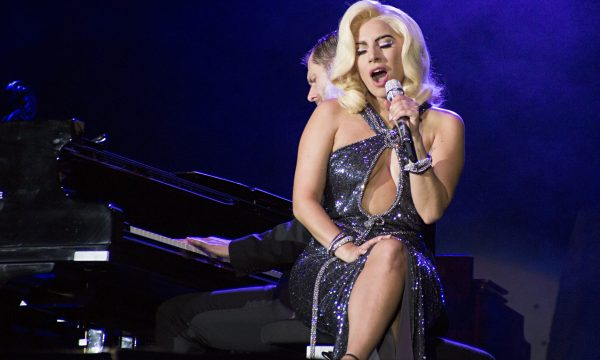 Lady Gaga Earns Fourth Number One Album With Joanne