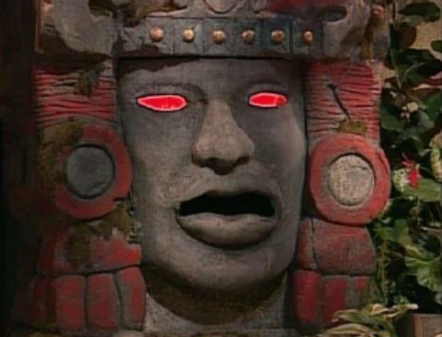 Legends Of The Hidden Temple TV Movie Gets Premiere Date