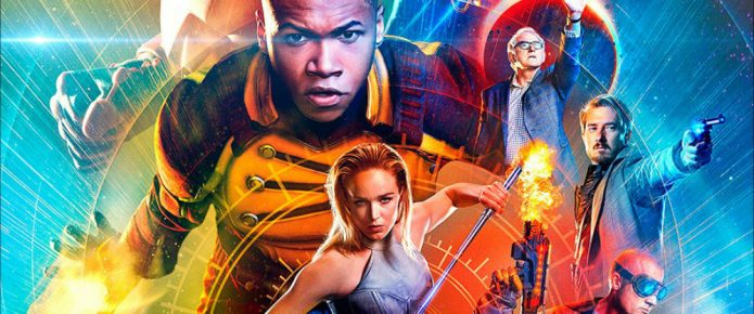 Legends Of Tomorrow Season 2 Review