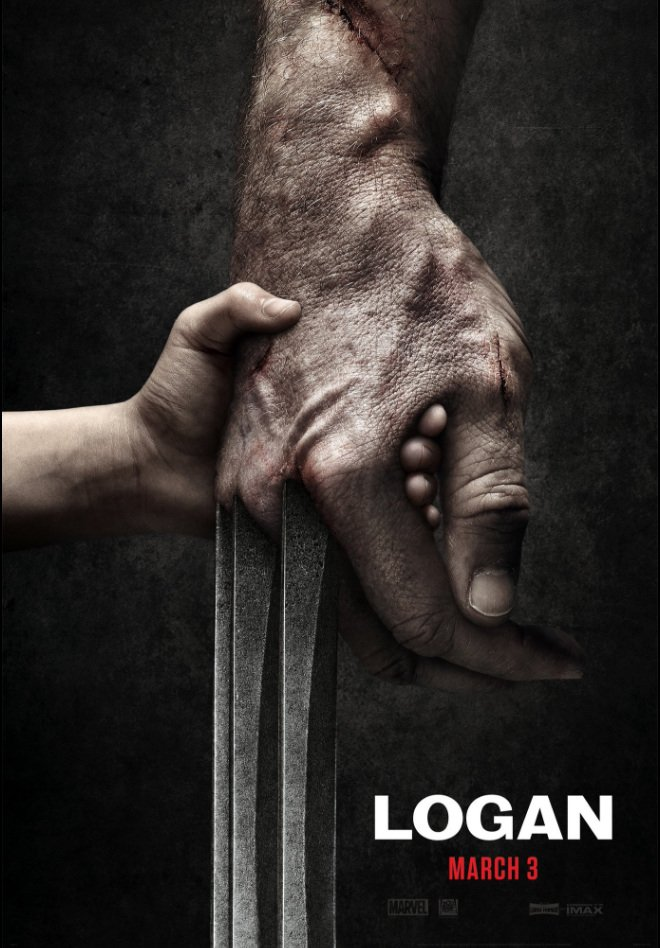 "Final Wolverine Movie Officially Titled Logan, Won't Be A ""City-Block Destroying CG F**kathon"""