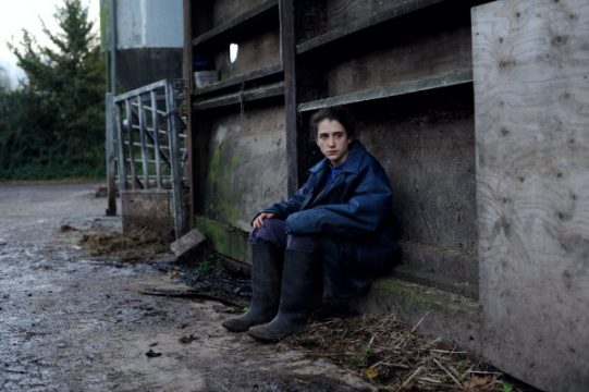 Ellie Kendrick in The Levelling