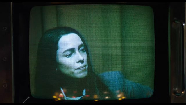 Rebecca Hall in Christine
