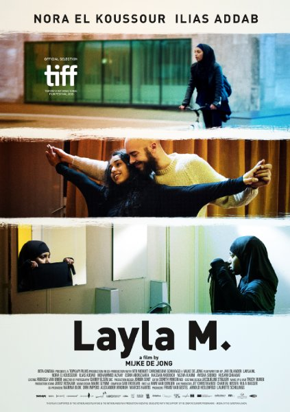 Layla M Review