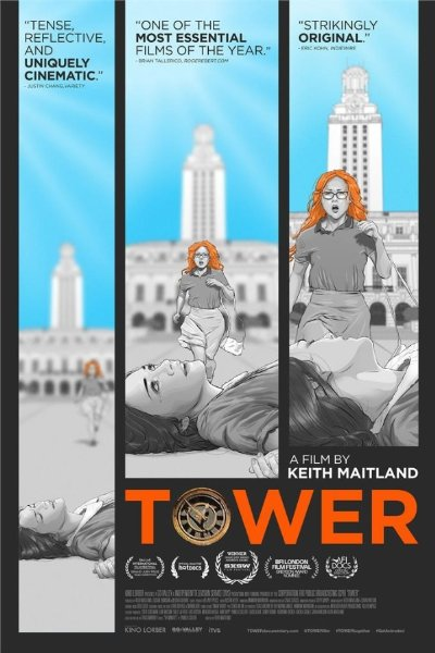 Tower Review