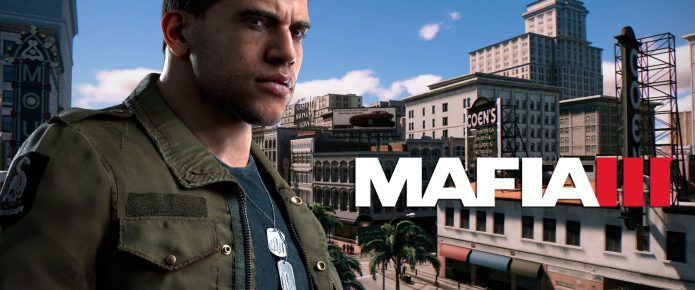 Where's Our Mafia III Review?