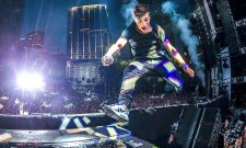"""Martin Garrix Drops """"Spotless"""" With Jay Hardway"""