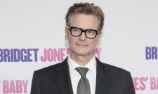 Kingsman Star Colin Firth Circling Disney Sequel Mary Poppins Returns