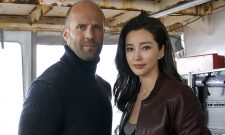 Jason Statham Features In High Resolution Image From The Meg