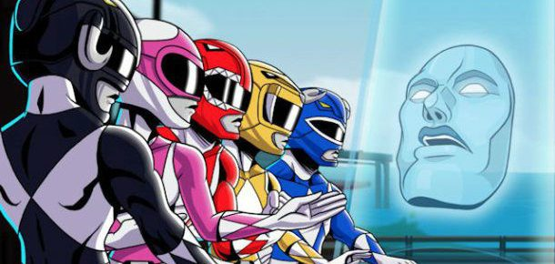 Saban's Mighty Morphin Power Rangers: Mega Battle Review