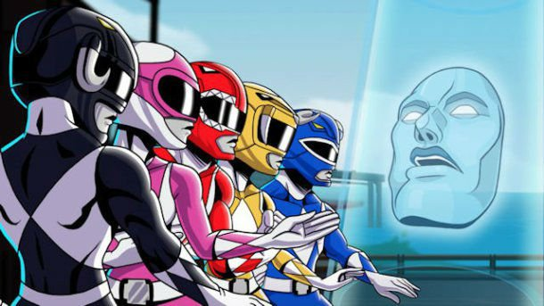 Saban's Mighty Morphin Rangers: Mega Battle Review