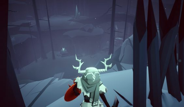 Necropolis Review (Xbox One)