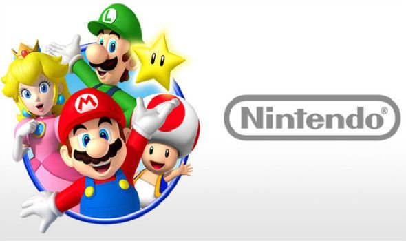 Nintendo NX Reveal Trailer Coming October 20