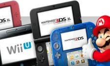 Could The Nintendo NX Save Handheld Gaming?