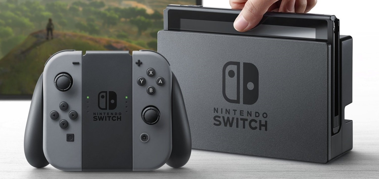 A Switch Too Far: Why Nintendo's Latest Console Is Unconvincing