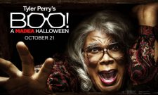 Boo! A Madea Halloween Review